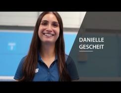 ACU I PHD Candidate I Danielle Gescheit