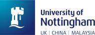 University of Nottingham Malaysia Logo