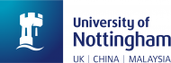 The University of Nottingham Malaysia Campus Logo